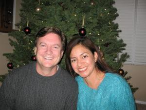 L1 - Julie & Rob